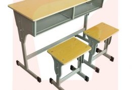 Two-Seater-School-Desk-Chair-Classroom-Bench-Furniture-Wooden-Study-Table-For-Children