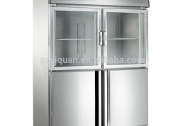 commercial-refrigerator-showcase-air-cooling-refrigerator-freezer