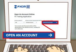 18-How to Open an Online Forex and Brokerage Account