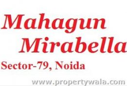 18-Mahagun Mirabella Noida - Amazing Living Destination