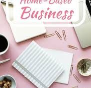 18-A Home Based Business For Sales Pros